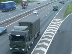 Nuclear Weapons Convoy