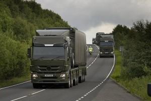 Convoy July 2010