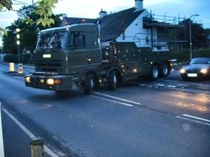 Convoy 7 May 2011